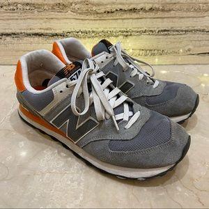 NEW BALANCE 574 Sneakers UK9.5/US10